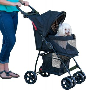 Happy Trails Lite Pet Stroller