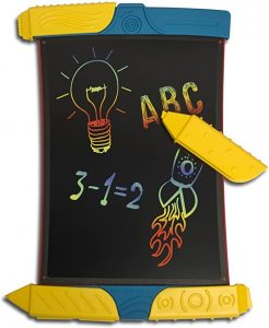Play Color LCD Writing