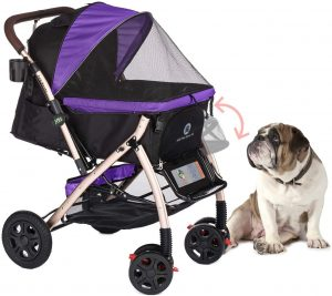 Dog/Cat/Pet Stroller