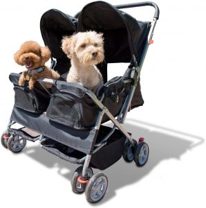 best dog stroller for hiking